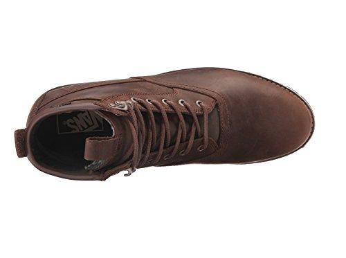 Vans Mens Fair Boot (utomhus) Brun Allrengöringsmedel Väder Boot
