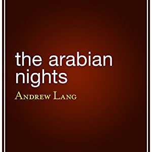 The Arabian Nights Hörbuch
