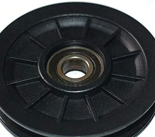 105mm Bearing Pulley Wheel For Cable Gym Fitness Training Exercise Equipment