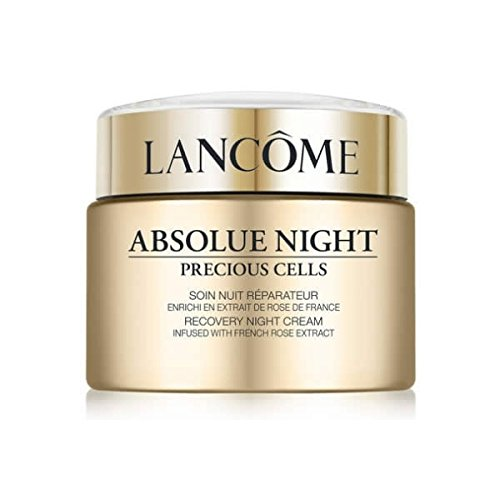 Lancome Absolue Night Precious Cells Recovery Night Cream, 1.7 Ounce
