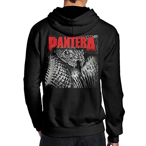 Ichenquxi Pantera Custom Men's Hoodie Sweater