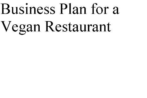 Business plan type restaurant pensacola