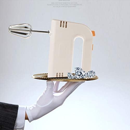 WZHZJ Fouet, Batteur à Main, Mini Petite Kitchen Machine de mélange, la crème Machine Paquet Cuisson Mixer