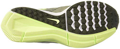 Zoom Dark Scarpe Winflo Multicolore 011 Uomo da Stucco Trail Sequoia Nike Running 4 dRBxdg