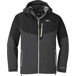 Outdoor Research mens Men's Hemispheres Jacket