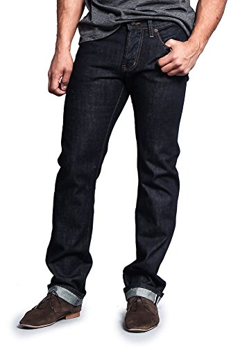 Selvage Jeans - 2