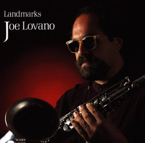 Landmarks by Blue Note Records