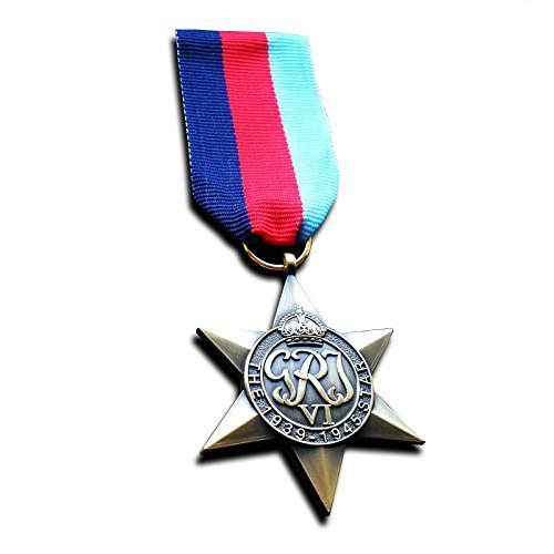 The 1939-1945 Star WW2 Military Medal British Commonwealth for sale  Delivered anywhere in Canada