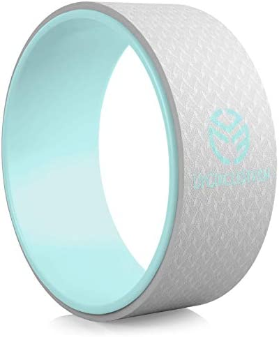 UpCircleSeven Yoga Wheel Comfortable Stretching product image