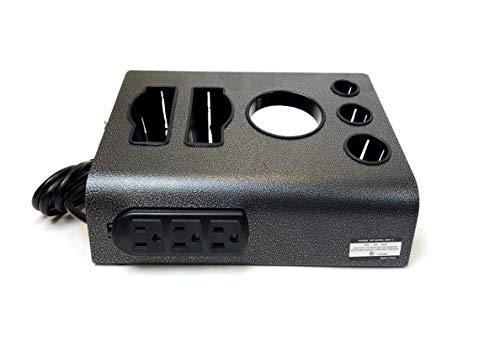 Salon Desktop Table Top Appliance Instrument Holder Blow Dryer Curling Flat Iron
