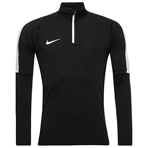 Nike Men's Dry Fleece Full Zip Training Hoodie – DiZiSports Store