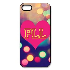 Pretty Little Liars Design Rubber Case Cover For Iphone ipod touch4