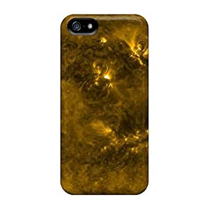 HIL27002oqxT Faddish Sun Universe Cases Covers For Iphone 5/5s