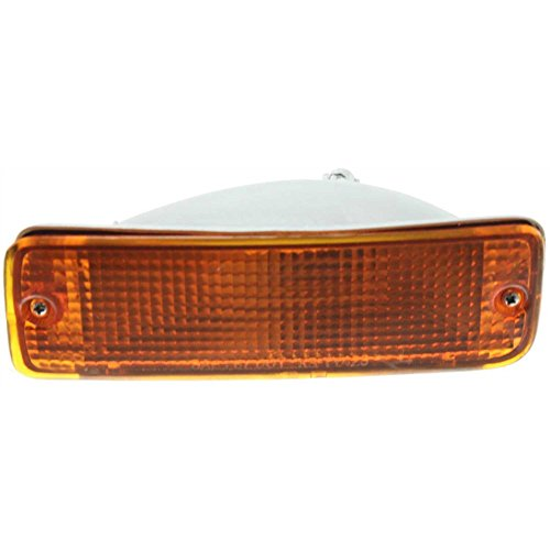 (Turn Signal Light for Toyota Pickup 89-95 LH Assembly)