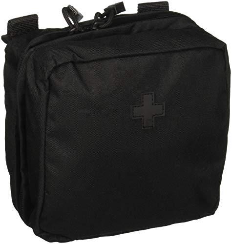 Tactical Nylon Vest 5.11 (5.11 6 X 6 Medical Pouch, Black)
