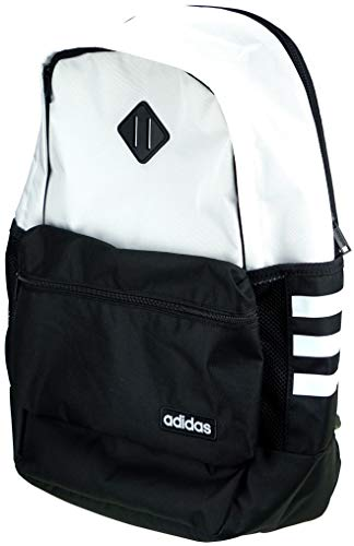"""Adidas Core Backpack for Men - Fits 15.4"""" Laptop - Tech Friendly"""