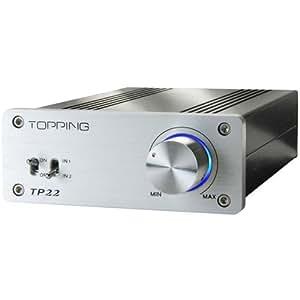 Topping TP22 TK2050 Class T Digital Mini Amplifier 30WPC