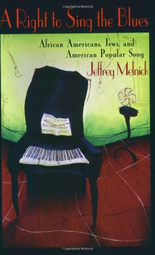 Amazon com: A Right to Sing the Blues: African Americans
