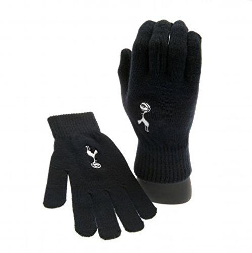 fan products of Tottenham Navy Knitted Gloves
