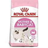 Alimento seco para gatos Royal Canin Feline Health Nutrition Mother & Babycat, 1.6 kg
