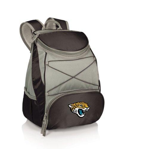 PICNIC TIME NFL Jacksonville Jaguars PTX Insulated Backpack