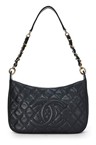 Chanel Quilted Handbag - 9
