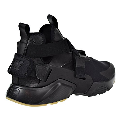 Air black dark 003 Donna City Nike Fitness Huarache W Gre Da Multicolore black Scarpe qzPB54wxP