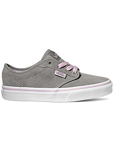 Vans Atwood Suede Gray Lilac Snow