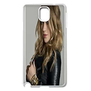 Hot Kelly Clarkson Protect Custom Cover Case for Samsung Galaxy Note 3 N7200 CEZ-37949