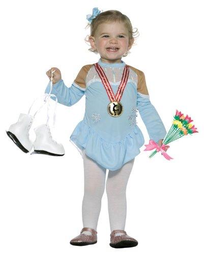 Future Figure Skater Toddler Costume - Toddler