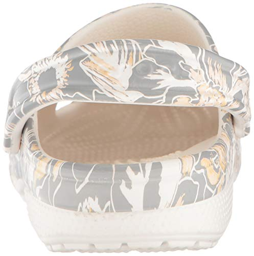Pictures of Crocs Women's Classic Botanical Butterfly Clog 205249 7