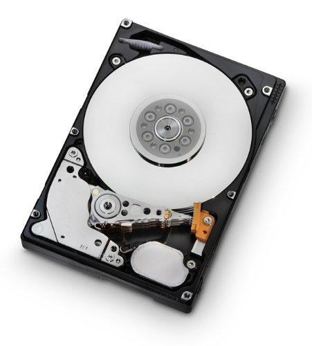 HGST Ultrastar 2.5-Inch 300GB 10000RPM SAS 6Gbps 64MB Cache Internal Hard Drive (0B26011) by HGST, a Western Digital Company