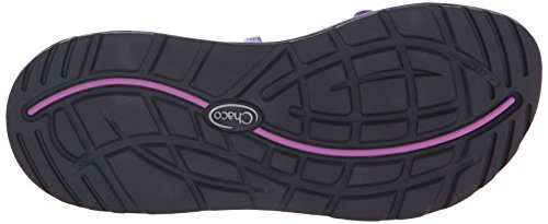 Chaco Zx2de La Mujer Classic Athletic Sandal púrpura (Camper Purple)