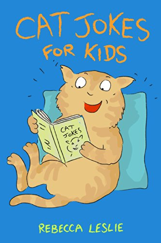 FREE Cat Jokes for Kids: Funny...