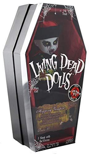 Mezco Toyz Living Dead Dolls Series 27: Hopping -