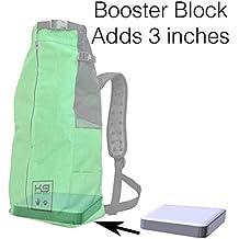 K9 Sport Sack Pet Carrier Backpack Booster Block (Small - Medium)