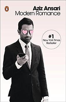 Modern Romance Aziz Ansari ebook product image