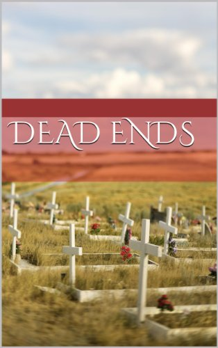 Book: Dead Ends by Christina Ginfrida