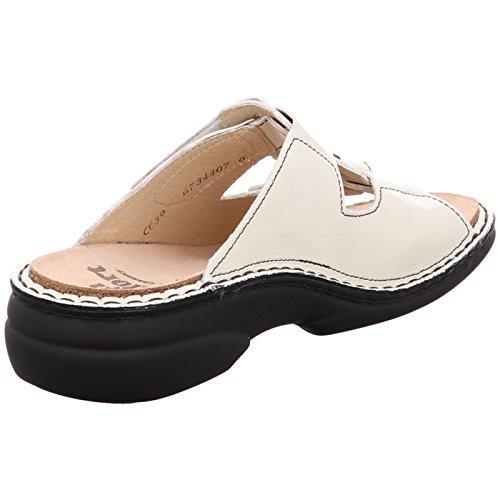 Finncomfort 022000 Tresko Weiß Pattaya Kvinners rO0Tx6wrB
