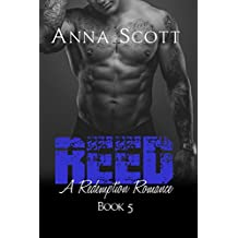 Reed (A Redemption Romance Book 5)