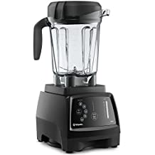 Vitamix G-Series 780 Black Home Blender with Touchscreen Control Panel and Cookbook by Vitamix