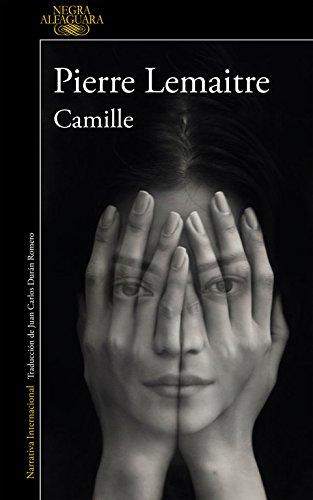 Camille. Un Caso Del Comandante Camille Verhoeven 4