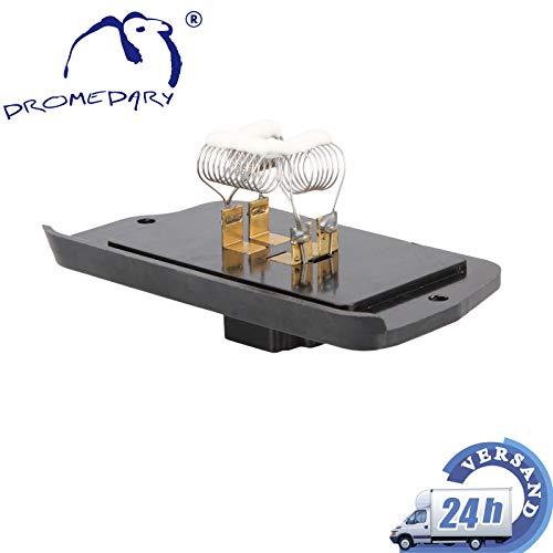 Dromedary 79330ST3E01 Resistor Blower Controller Fan Interior Fan Heater: