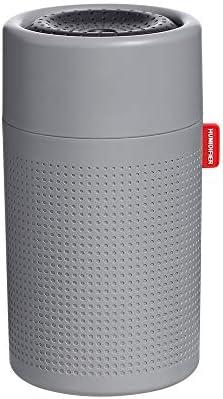 Chnzyr 750Ml Drahtlose Luftbefeuchter Mit 2000Mah Batterie Elektrische Wesentliche Aroma Öl Diffusor Mist Maker Ultraschall Luftbefeuchter Öle Diffuser Ernebler Für Home,Grau