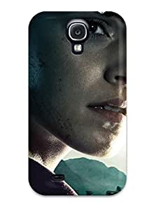 2715585K41063561 New Arrival Case Cover With Design For Galaxy S4- Hp7 Movie