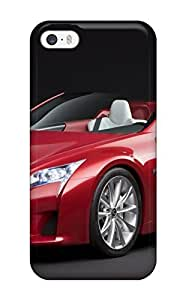 Forever Collectibles Lexus Lfa 34 Hard Snap-on Iphone 5/5s Case by supermalls