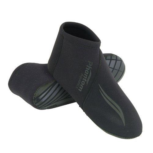 3mm Neoprensocken Flossen Socken - SM