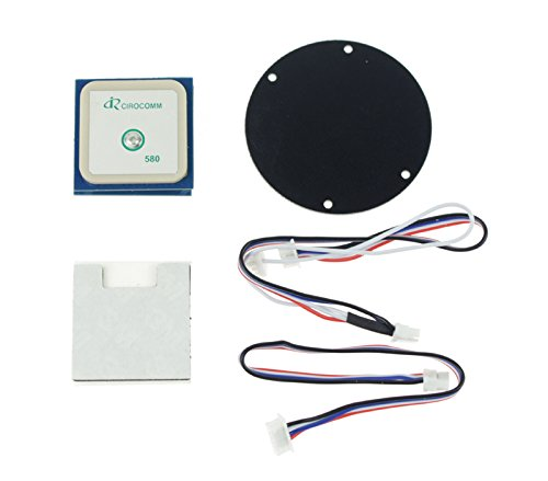 UPC 600682000147, Walkera QR X350 PRO-Z-09 GPS Module for Walkera QR X350 PRO FPV Quadcopter Part