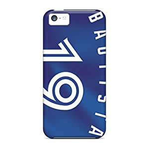 New Style Tpu 5c Protective Case Cover/ Iphone Case - Player Jerseys
