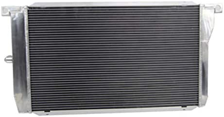 3 ROW 52mm ALUMINUM RADIATOR FOR FORD EF EF2 EL NF NL DF//L FALCON FAIRLINE